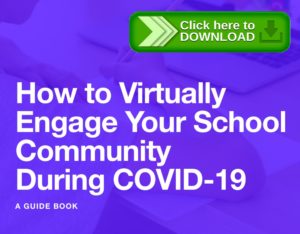 How to virtually engage your school community during covid-19