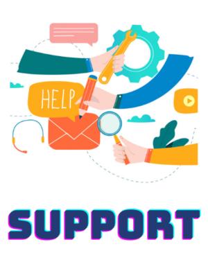 Minga Support